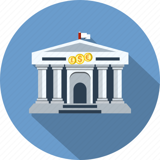 bank, budget, business, economy, finance, money, payment icon