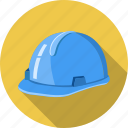 construct, helmet, protect, protection, safe, security, shield