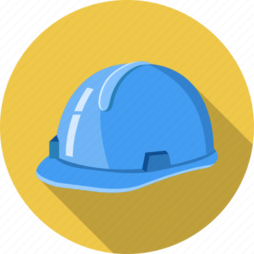 construct, helmet, protect, protection, safe, security, shield icon