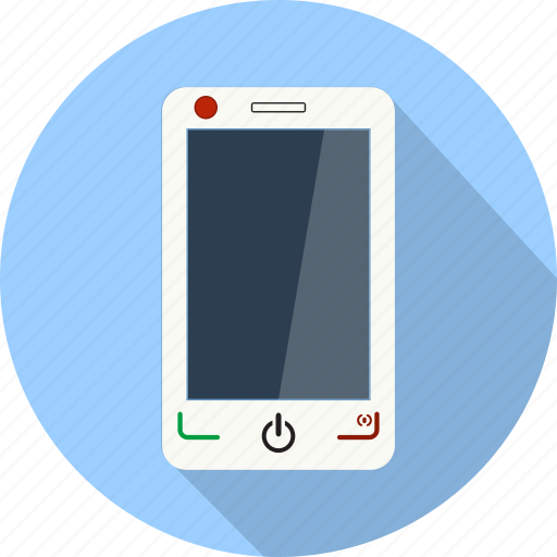 blank, call, cell, mobile, mobile phone, phone, smart phone icon