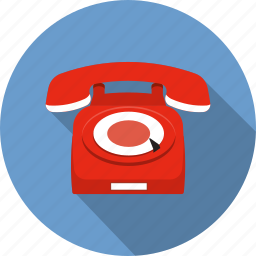 call, communication, phone, talk, telephone icon