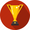 award, competition, cup, prize, reward, trophy, winner icon