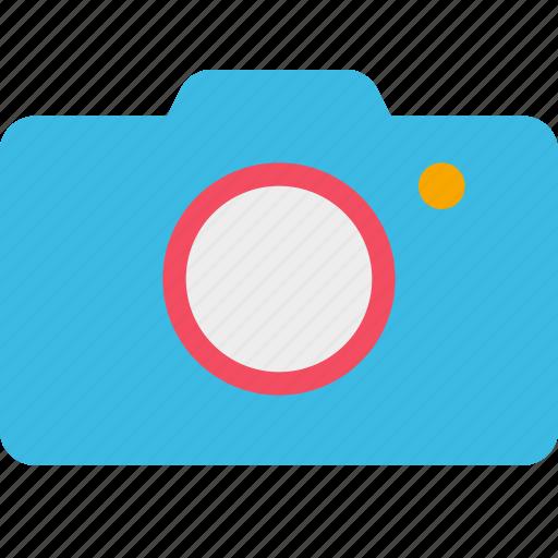 action, camera, capture, device, photo icon
