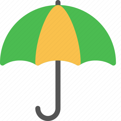 action, protection, rain, umbrella, weather icon