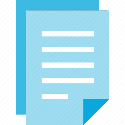 Document, documents, file, files icon - Download on Iconfinder