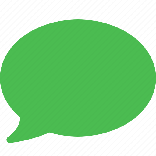 action, bubble, chat, message, talk icon