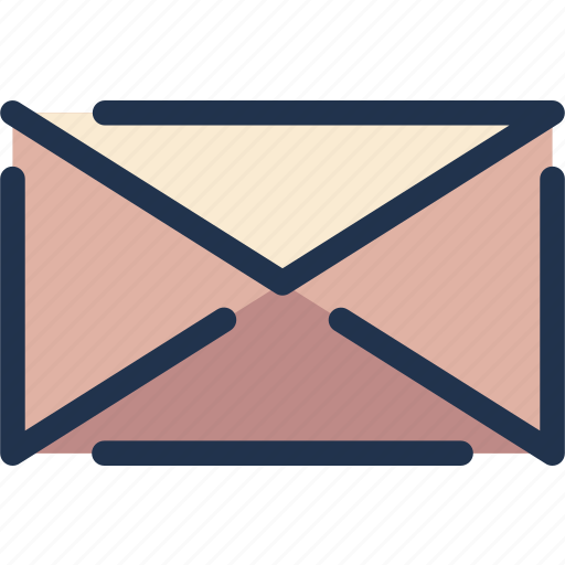 client, connection, email, gmail, mail, message icon