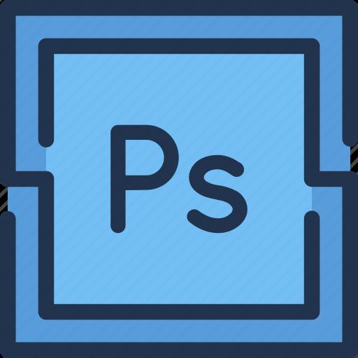 adobe, art, design, graphic, photoshop, tool icon