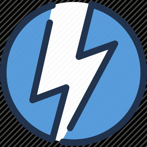 daemon, drive, installation, tools, virtual icon