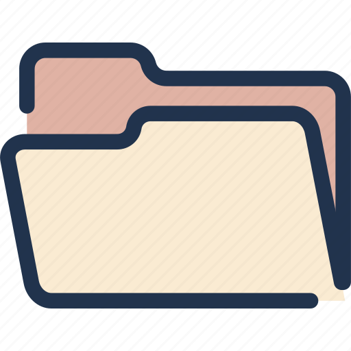 data, documents, files, folder, personal, system icon