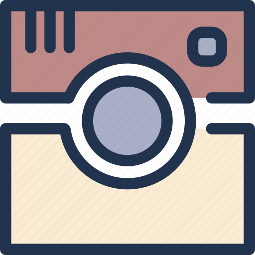 blog, instagram, media, network, photos, share, social icon