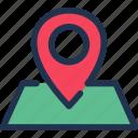 destination, earth, google, gps, localisation, location, map