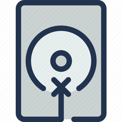 cd, data, disk, drive, dvd, optic, storage icon