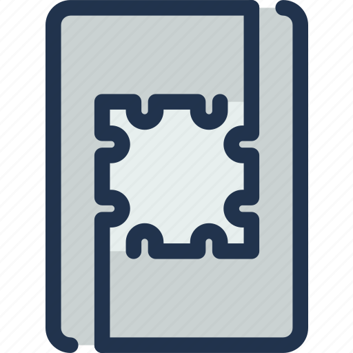 computer, data, disk, solid, ssd, state, storage icon