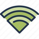 connection, hotspot, internet, mobile, wifi, wireless icon
