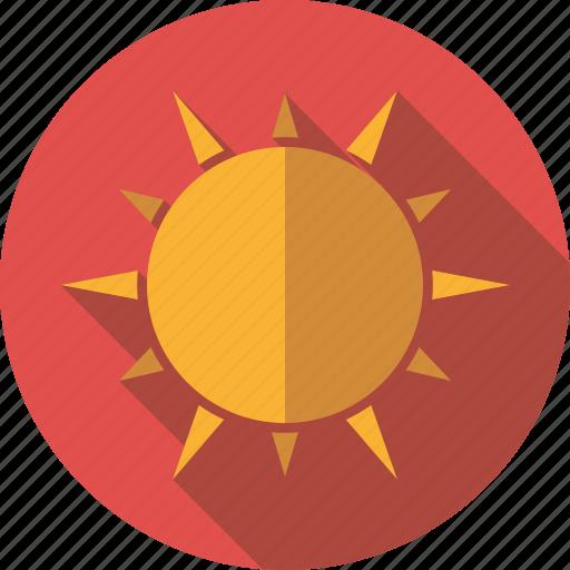 environment, renewable energy, solar energy, sun, sustainable energy icon