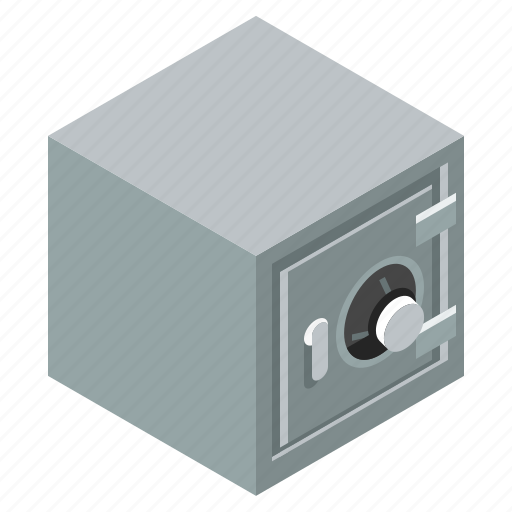 deposit, password, protect, protection, safe, secure, security icon