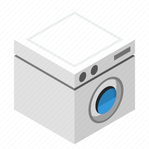 cleaner, dryer, laundry, machine, wash, washer, washing icon