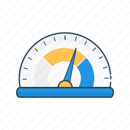 admin panel, dashboard, gauge, performance, progress, speed, stats icon