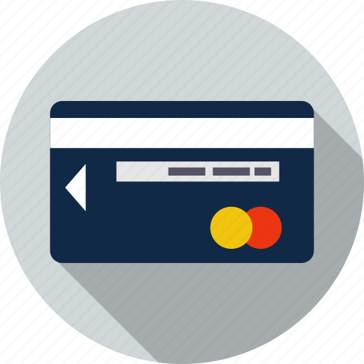 bank, card, commerce, credit, credit card, creditcard, money icon