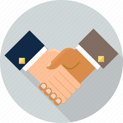 agreement, contract, deal, hand, handgrip, handshake, shake icon