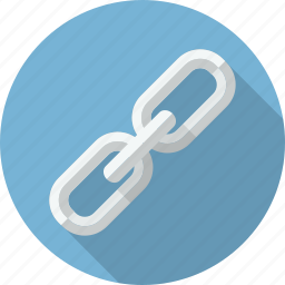 chain, link, url icon