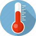 celsius, health, laboratory, medical, meteo, temperature, thermometer icon