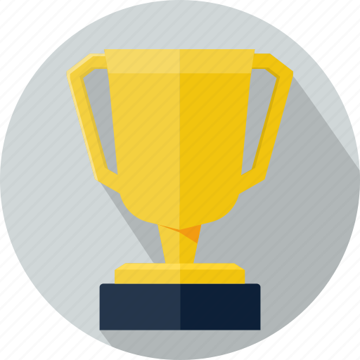 award, champion, competitive, cup, goblet, prize, trophy icon