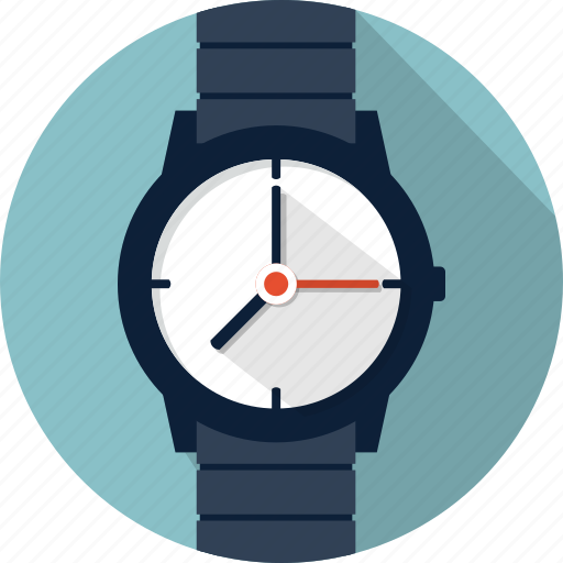 chronometer, clock, stopwatch, time, timer, watch, wristwatch icon