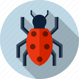 antivirus, bug, insect, security, virus icon