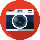 camera, image, media, photo, picture icon