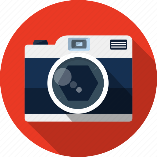 Camera, image, media, photo, picture icon - Download on Iconfinder
