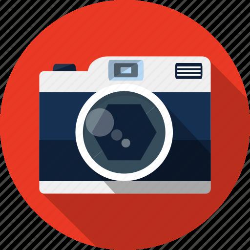 camera, image, media, photo, picture icon