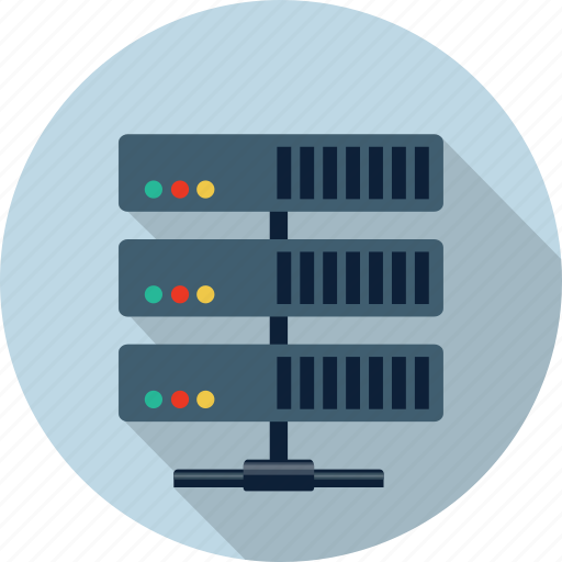data, database, hosting, server, storage icon