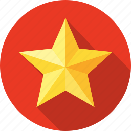 favorite, like, rate, rating, star icon