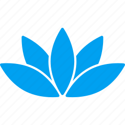 beauty, ecology, environment, flower, lotus, nature, plant icon