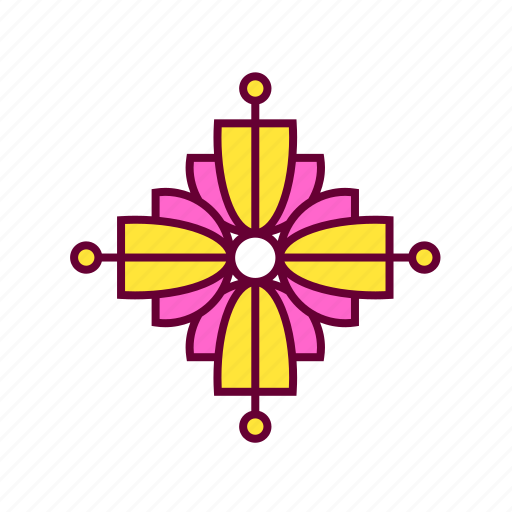 bloom, blossom, flower, flowering, flowers icon