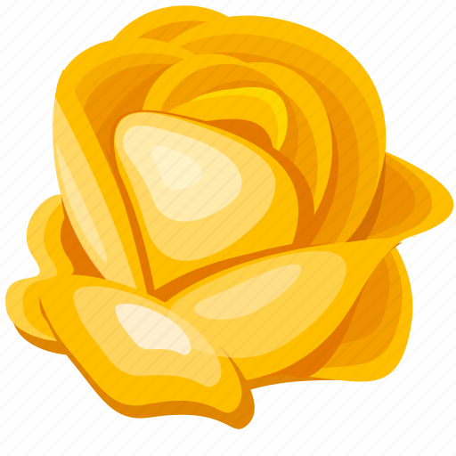 flower, love, nature, plant, rose icon