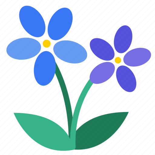 blooming, blossom, botany, floral, flower, flowers, wildflower icon