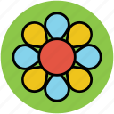 buttercup, buttercup flower, flower, flower leafs, nature icon