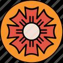 anemone, anemone flower, flower, spring flower icon