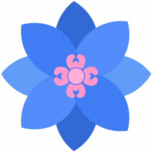 abstraction, celebration, decoration, floral, flower, flowers, plant icon