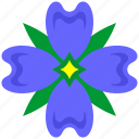bud, flora, floral, flower, garden, leaves, nature icon