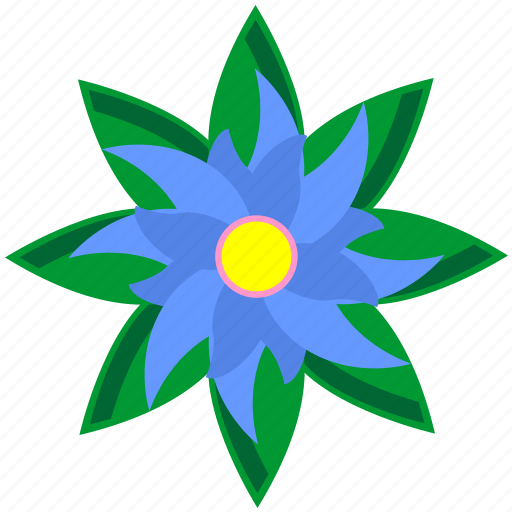 decoration, floral, flower, garden, green, nature, plant icon