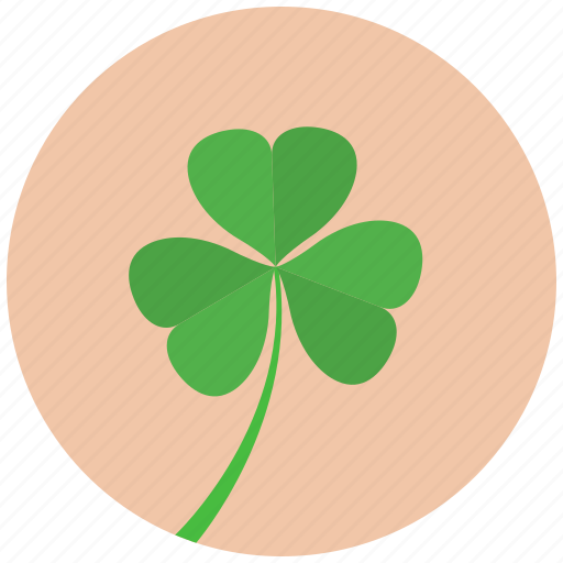 Blossom, clover, flower, nature, plant icon - Download on Iconfinder