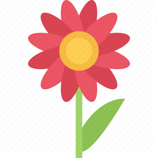 flower, flowers, garden, gardener icon