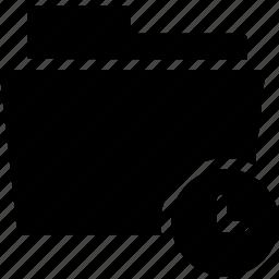 data, document, file, folder, pending icon