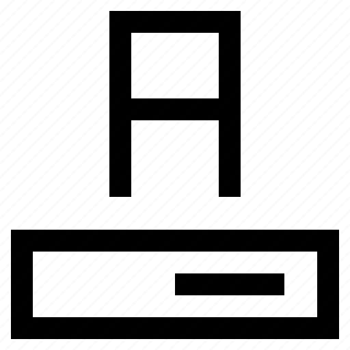 archive, document, file, folder, interface, paper, portfolio icon