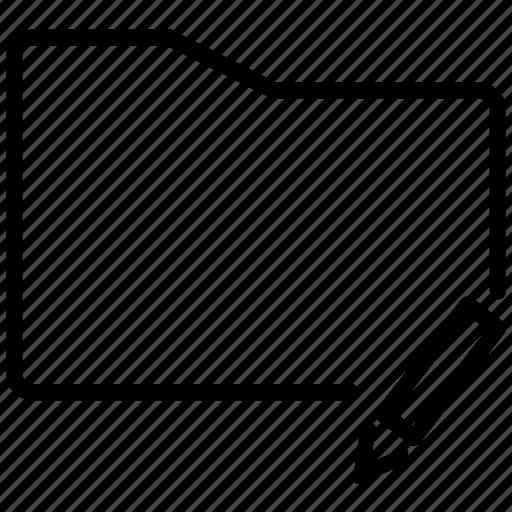 change, correct, correction, design, draw, edit, modify, pen, pencil, redact, write icon