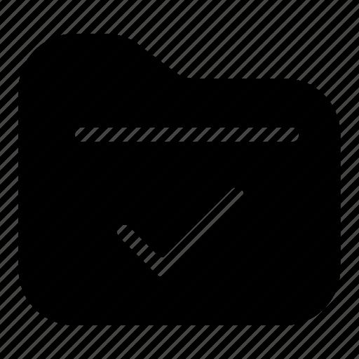 agree, ceklis, document, file, folder, storage icon